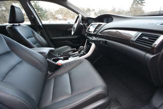 2017 Honda Accord EX-L Naugatuck, Connecticut 8