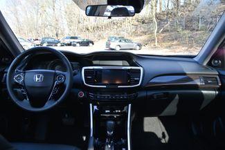 2017 Honda Accord EX-L Hybrid Naugatuck, Connecticut 16