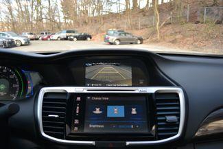 2017 Honda Accord EX-L Hybrid Naugatuck, Connecticut 23