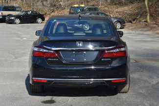 2017 Honda Accord EX-L Hybrid Naugatuck, Connecticut 3