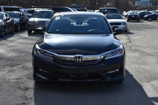 2017 Honda Accord EX-L Hybrid Naugatuck, Connecticut 7