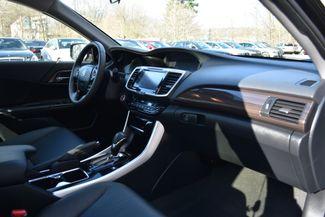 2017 Honda Accord EX-L Hybrid Naugatuck, Connecticut 9