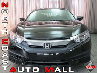 2017 Honda Civic LX  city OH  North Coast Auto Mall of Akron  in Akron, OH