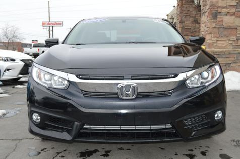 2017 Honda Civic EX-T | Bountiful, UT | Antion Auto in Bountiful, UT