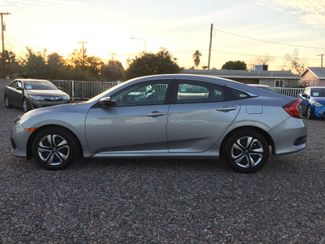 2017 Honda Civic LX Mesa, Arizona 1