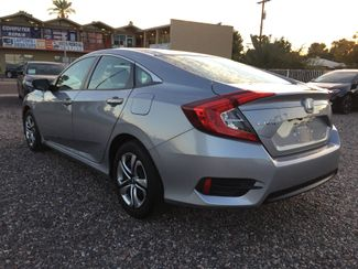 2017 Honda Civic LX Mesa, Arizona 2