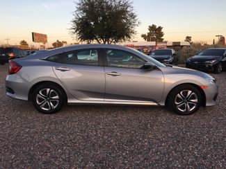 2017 Honda Civic LX Mesa, Arizona 5