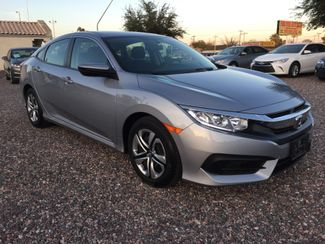 2017 Honda Civic LX Mesa, Arizona 6