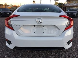 2017 Honda Civic LX Mesa, Arizona 3