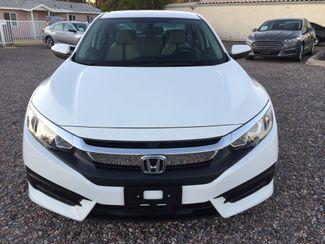 2017 Honda Civic LX Mesa, Arizona 7