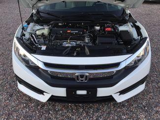 2017 Honda Civic LX Mesa, Arizona 8