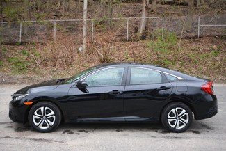 2017 Honda Civic LX Naugatuck, Connecticut 1