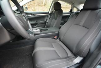 2017 Honda Civic LX Naugatuck, Connecticut 15