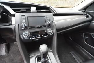 2017 Honda Civic LX Naugatuck, Connecticut 17