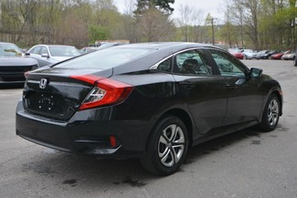2017 Honda Civic LX Naugatuck, Connecticut 4