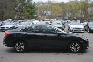 2017 Honda Civic LX Naugatuck, Connecticut 5