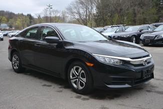 2017 Honda Civic LX Naugatuck, Connecticut 6