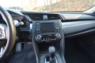 2017 Honda Civic LX Naugatuck, Connecticut 18
