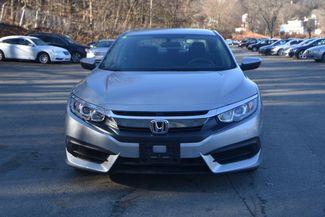 2017 Honda Civic LX Naugatuck, Connecticut 7
