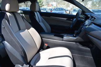 2017 Honda Civic LX Naugatuck, Connecticut 10
