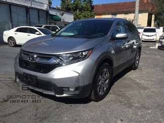2017 Honda CR-V in Miami FL