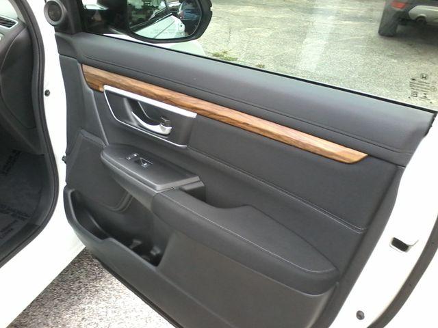 2017 Honda CR-V EX San Antonio, Texas 18