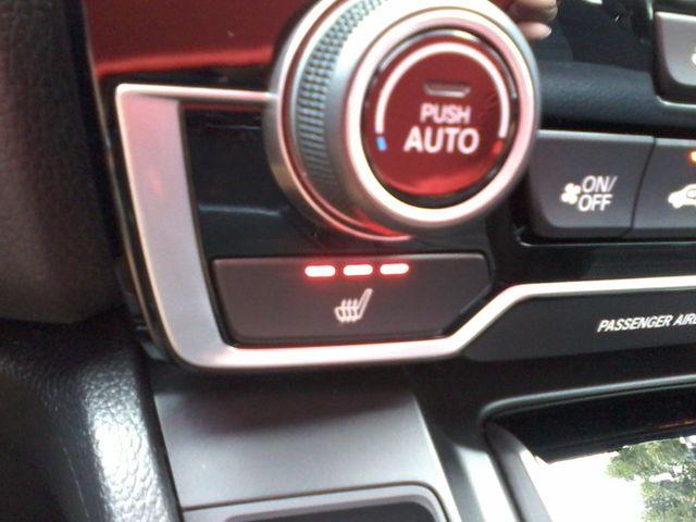 2017 Honda CR-V EX San Antonio, Texas 24