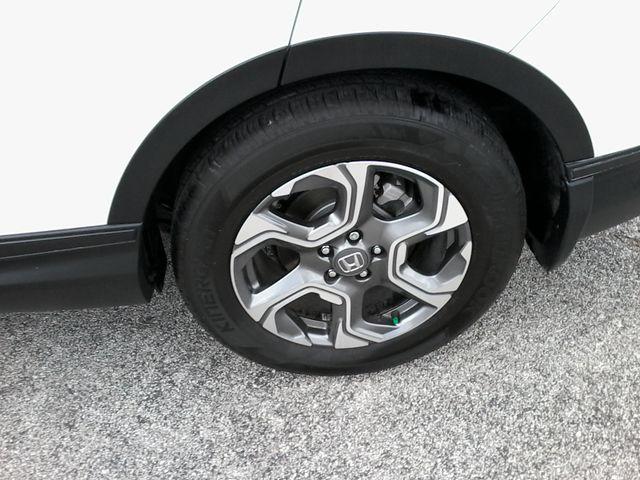 2017 Honda CR-V EX San Antonio, Texas 32