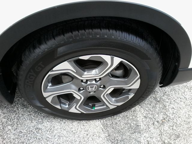 2017 Honda CR-V EX San Antonio, Texas 34