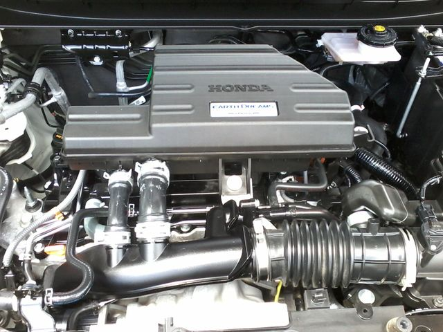 2017 Honda CR-V EX San Antonio, Texas 35