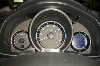 2017 Honda Fit EX-L Bentleyville, Pennsylvania 13