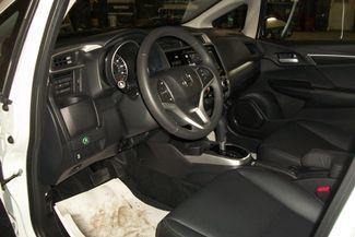 2017 Honda Fit EX-L Bentleyville, Pennsylvania 8