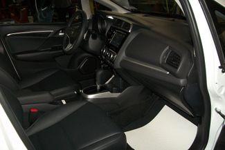 2017 Honda Fit EX-L Bentleyville, Pennsylvania 9