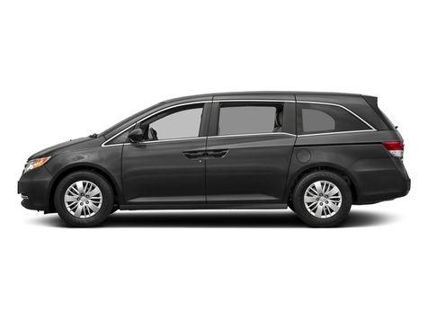 2017 Honda Odyssey LX in Akron, OH