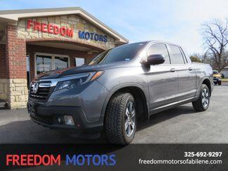 2017 Honda Ridgeline RTL | Abilene, Texas | Freedom Motors  in Abilene,Tx Texas