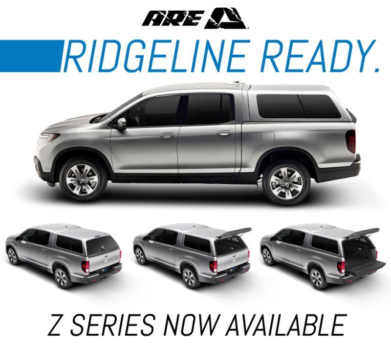 Certified Pre Owned Honda >> 2017 Honda Ridgeline Camper Shells | Mesa AZ 85202