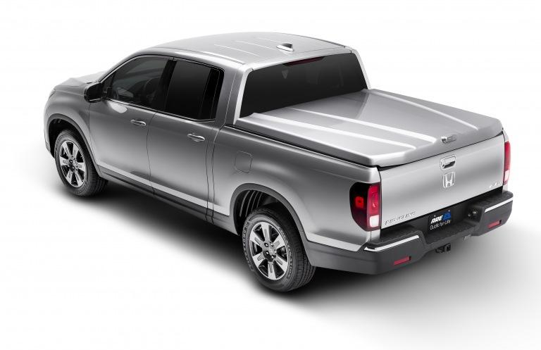 Image Result For Honda Ridgeline Forums Bed Cover