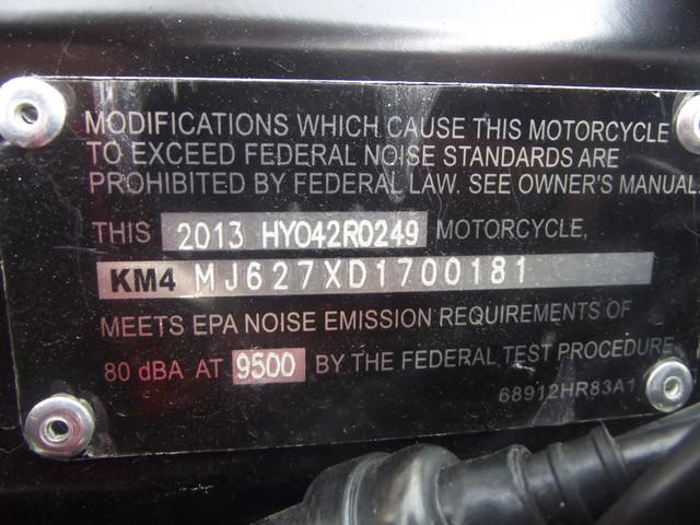 2017 Hyosung RGT 250 Arlington, Texas 18