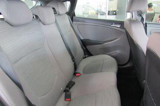 2017 Hyundai Accent SE Chicago, Illinois 8
