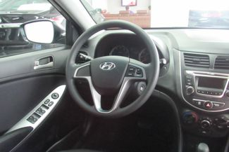2017 Hyundai Accent SE Chicago, Illinois 17