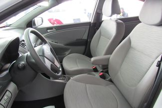 2017 Hyundai Accent SE Chicago, Illinois 7