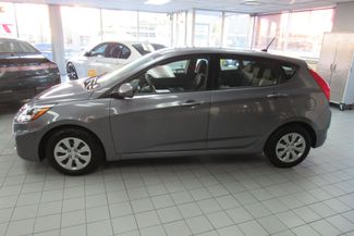 2017 Hyundai Accent SE Chicago, Illinois 5