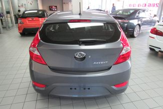 2017 Hyundai Accent SE Chicago, Illinois 6