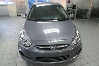 2017 Hyundai Accent SE Chicago, Illinois 1
