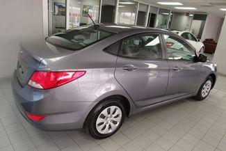 2017 Hyundai Accent SE Chicago, Illinois 4