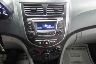 2017 Hyundai Accent SE Chicago, Illinois 11