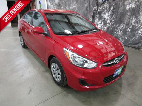 2017 Hyundai Accent SE in , ND