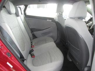 2017 Hyundai Accent SE Gardena, California 12