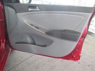 2017 Hyundai Accent SE Gardena, California 13
