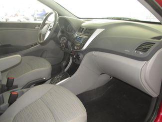2017 Hyundai Accent SE Gardena, California 8
